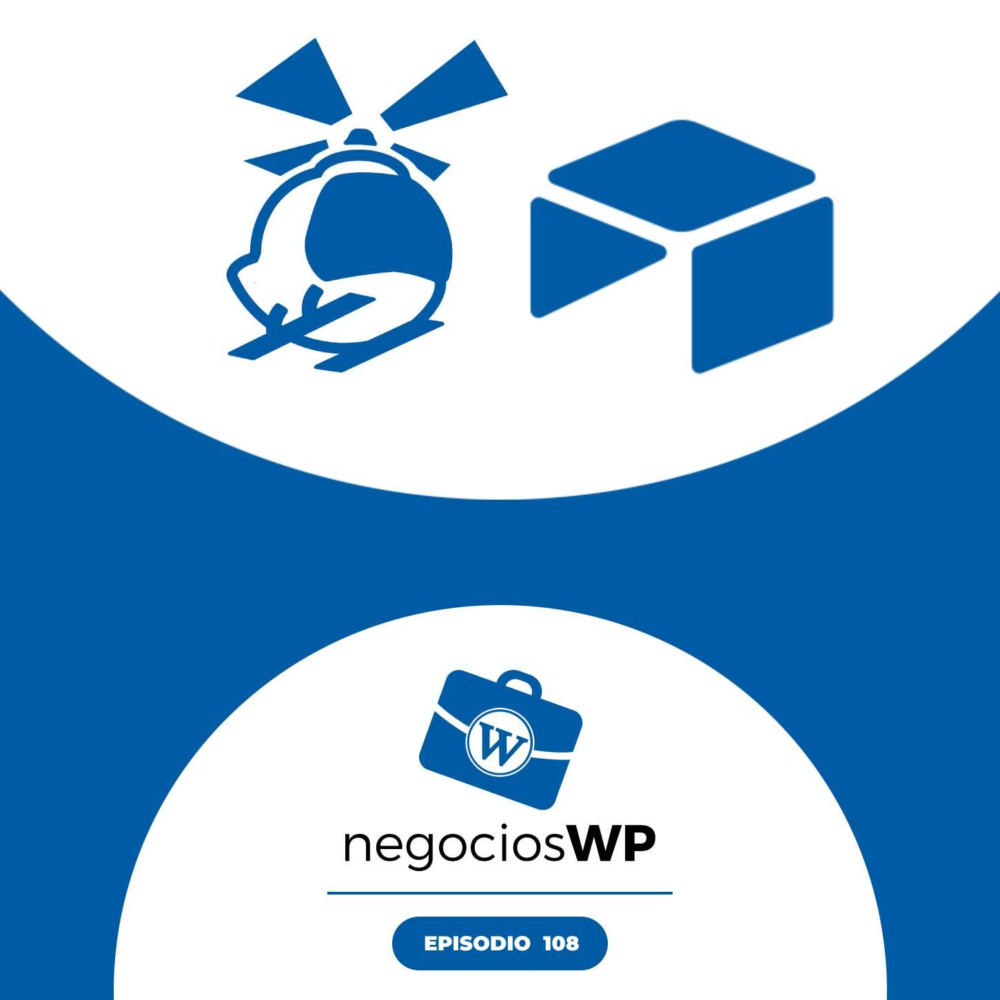 108. WordPress 5.5, Gravity Forms 2.5, automatizaciones en Airtable y Heliblocks