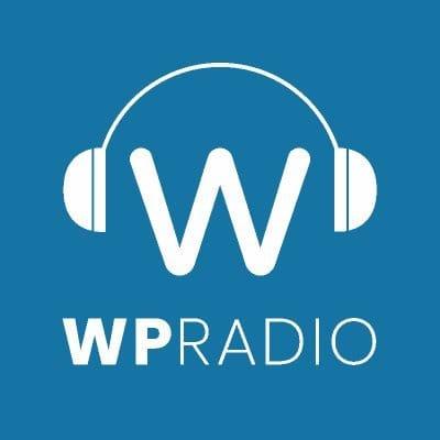 Imagen representativa de WordPress Radio