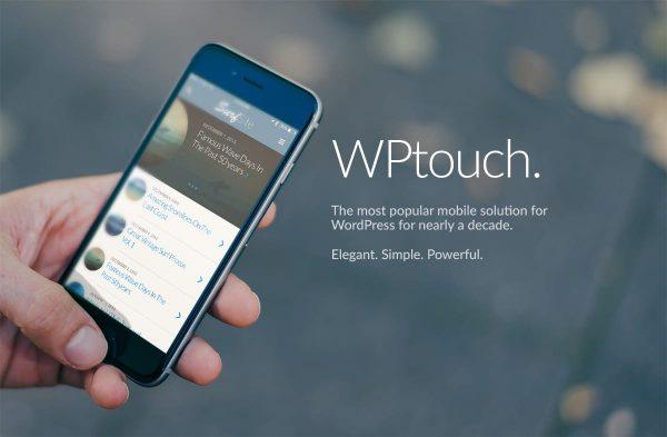 WPtouch