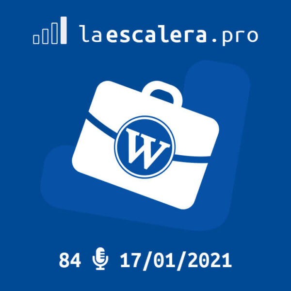 Entrevista junto a Yannick García en el podcast de La Escalera