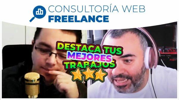 146. Consultoría web diseñador WordPress