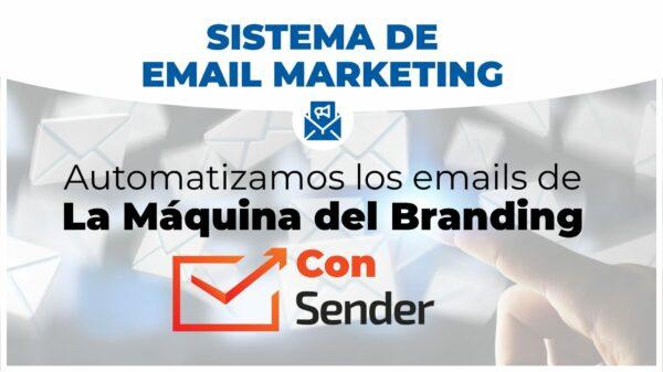 Configurando un sistema de email marketing con automatizaciones