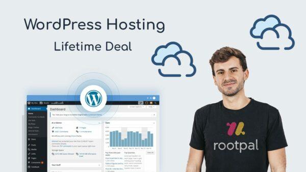 Buscando nuevo hosting (100 $ de por vida?)📡