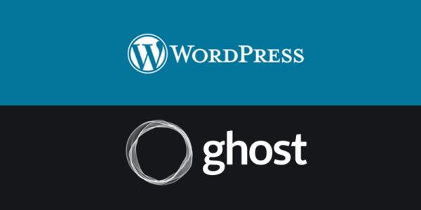 🔴 Live: Analizando Ghost y comparándolo con WordPress